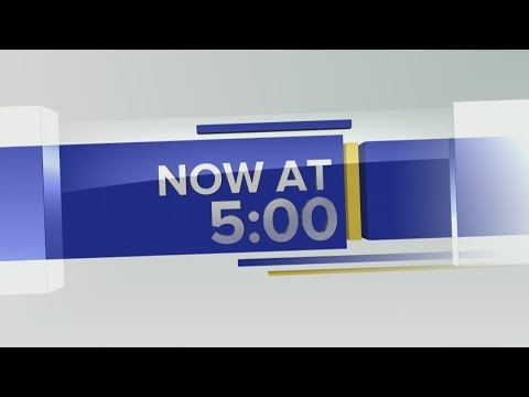 WKYT This Morning at 5:00 AM on 1/15/16