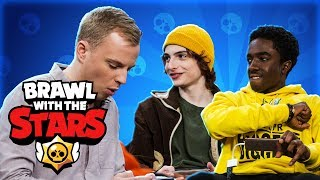 Brawl with the Stars (Finn & Caleb)! 🤩 Teaser Trailer