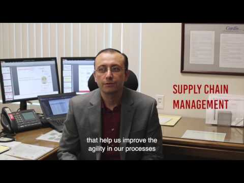 Career Opportunities: Supply Chain Manager
