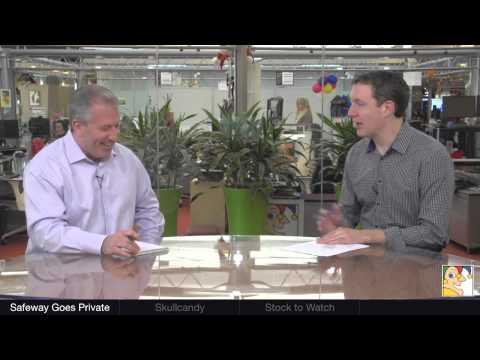 Jobs, Safeway & Skullcandy   Investor Beat - 3/7/14   The Motley Fool