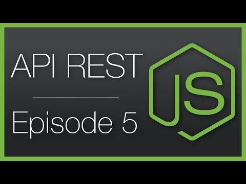 API REST Node.js • Filtrage de données + Création d'une route de profil • Épisode 5