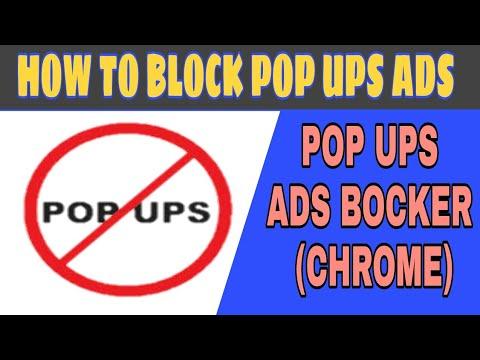 How To Stop pop up Ads On Google Chrome | Best Ads Blocker