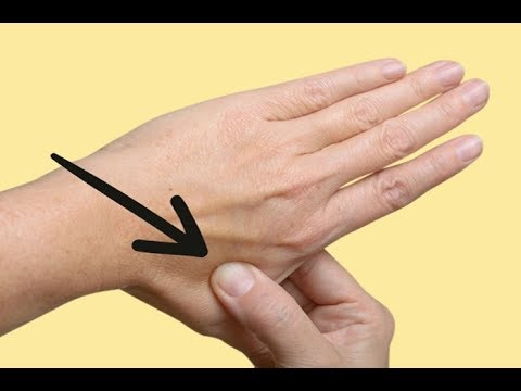 This Simple Technique Will Relieve You From Stress And Headaches!