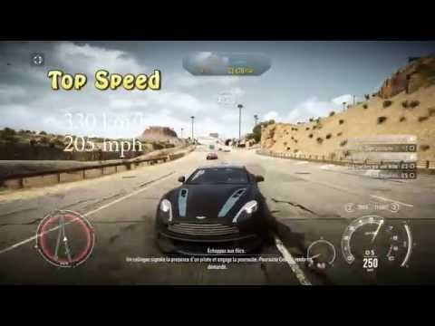 Need For Speed™ Rivals BATTLE #1 HD