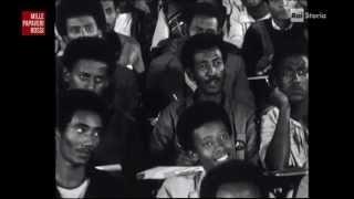 La conquista di un impero - La guerra (Etiopia)