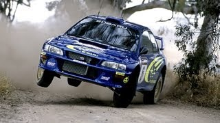 "WRC Rally Australia  ""Rally of the Year"" ´99"