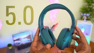 My Top 5 Favorite Headphones 5.0!