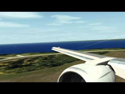Alaska Airlines AS184 737-400 N792AS Fairbanks -  Anchorage