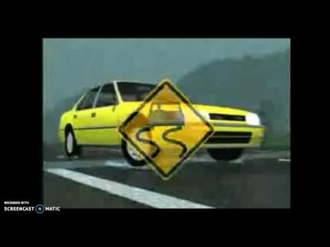 Trussell Driving School - Road Signs