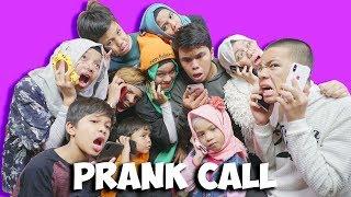Download AKU HAMIL!! PRANK CALL BARENG 11 ANAK | Gen Halilintar Video