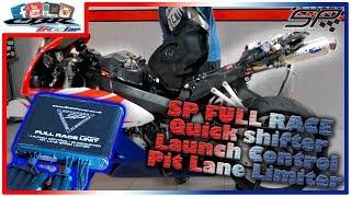 Race Tools: Autoblipper/Quickshifter/Launch Control/Pit Lane