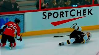 Top 5 Hardest Hits of All Time | NHL