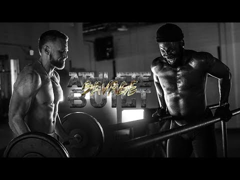 What Is Athlete Built Savage?