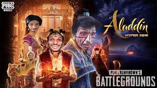 PUBG MOBILE Live Hyper King Telugu Gamer live stream #hyperkingtelugugamer #447