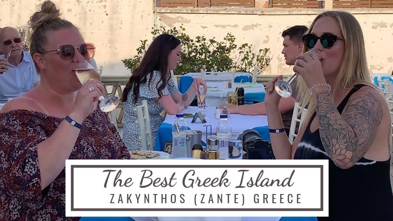 Download Zakynthos (Zante) Greece   The Best Greek Island MP3 Gratis
