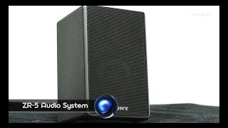 CES 2016: Sony's New ZR5 Audio System (FIRST LOOK)