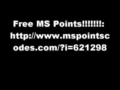 Free MS Points!!! Without download something
