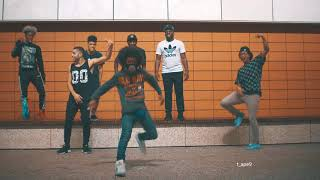 Chris Brown - Pills and Auto Mobiles   Freestyle Dance