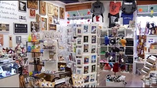 Small retailers plan to compete for holiday spending