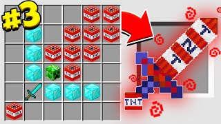 How to Craft 5 NEW GOD Swords In Minecraft! *OVERPOWERED*