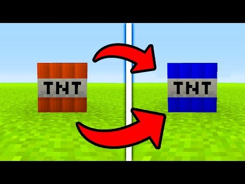 Minecraft : How To Get Secret  TNT - (Ps3/Xbox360/PS4/XboxOne/WiiU)