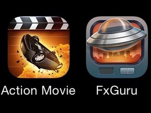 Action Movie & FX Guru💀👀🔫