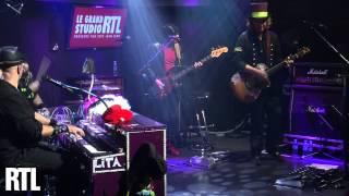 Pascal Obispo - Tu trouveras en live dans le Grand Studio RTL - RTL - RTL