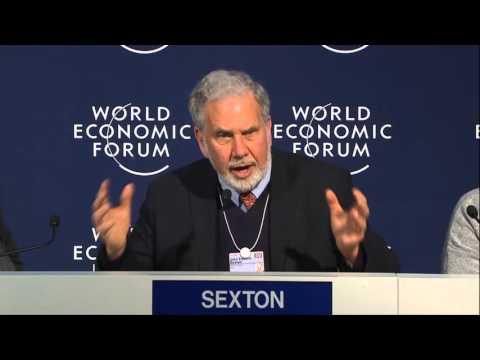 500 Syrian Refugees Will Get a Full Scholarship - UoPeople at World Economic Forum