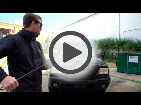 "Carrand 48"" Microfiber Wash Mop – Pep Boys"
