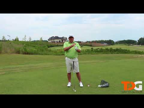Golf Tips in 90 Seconds or Less - How to Hit Pitch Shots Lower