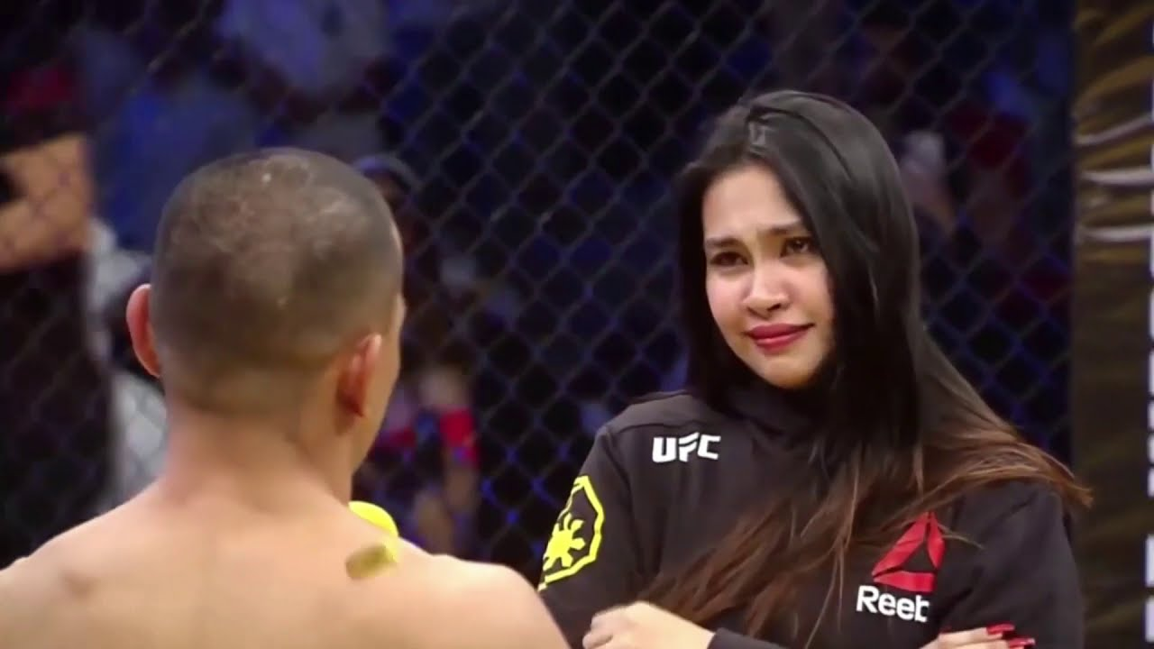 Controversial and Rare MMA moments in 2019