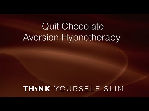 Quit Chocolate | Chocolate Cravings Aversion Hypnotherapy by Think Yourself Slim (UYL)