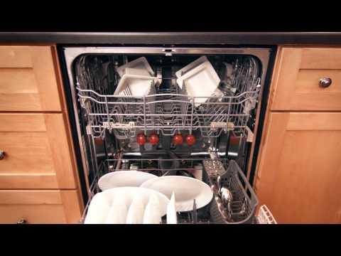 Glisten Dishwasher Magic
