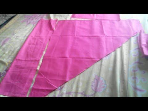 Easy salwar cutting(Hindi)