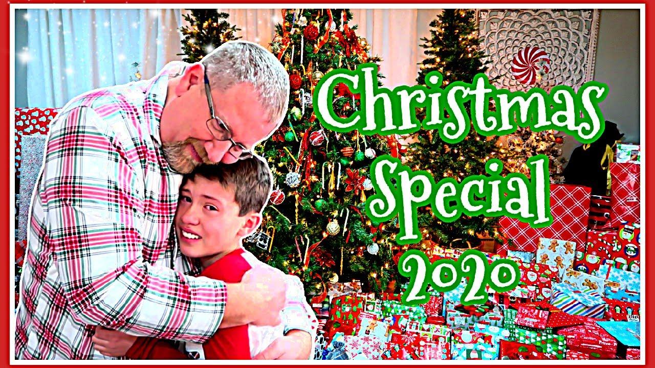 Christmas Special 2020!