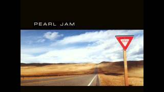 Pearl Jam- Low Light (with lyrics)