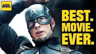 Download The Best Comic Book Movie Of All Time - Ben From Canada Video