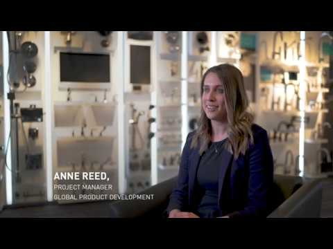 Women's History Month - Anne Reed