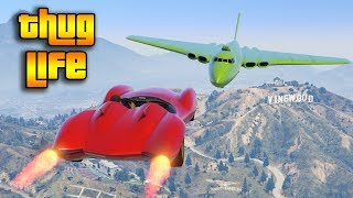Download GTA 5 ONLINE : THUG LIFE AND FUNNY MOMENTS (WINS, STUNTS AND FAILS #103) Video