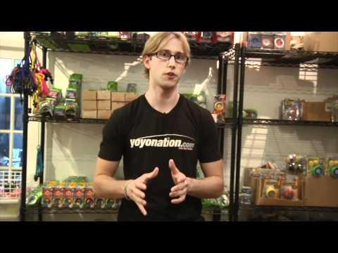 YoYoNation Video Blog 8: How to Make Your Yo-Yo More Responsive