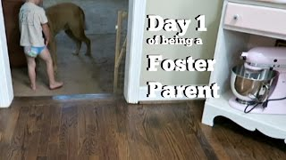Download Day 1 of Foster Parenting | New Placement Video