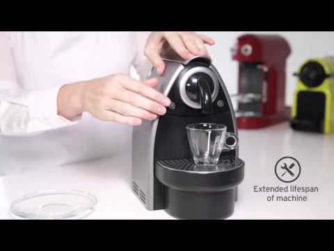 Clean your Nespresso coffee machine like never before