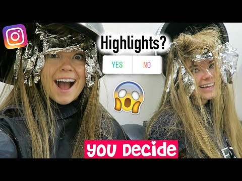 Instagram Controls Twins Lives For A Day! - Nina and Randa