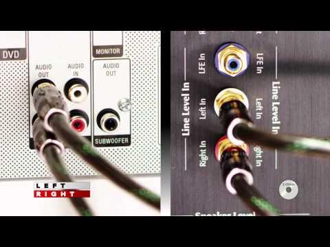 Subwoofer Setup & Optimization - MartinLogan