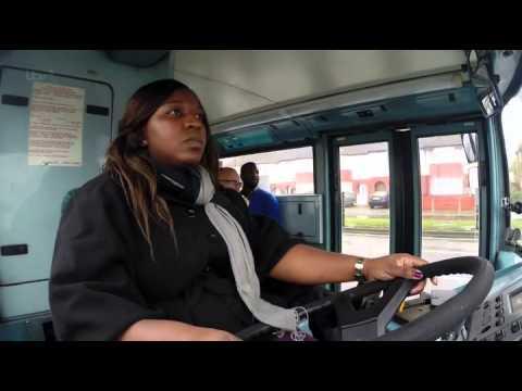 Double Decker Driving School - Episode 5