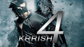 Krrish 4  Movie Trailer 2017  Hrithik Roshan -FanMade RRT