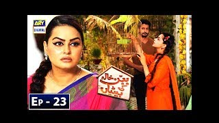 Babban Khala Ki Betiyan Episode 23 - 13th Dec 2018 - ARY Digital Drama