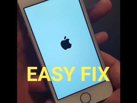 IPHONE 3, 4, 5, 6, 6 , 6s, PLUS: SOLUTION TO FIX
