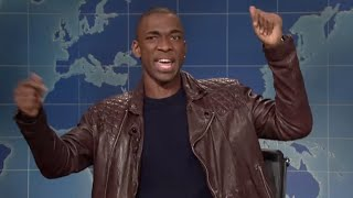 Jay Pharoah Absolutley Crushes Impressions Of Famous Black Comedians