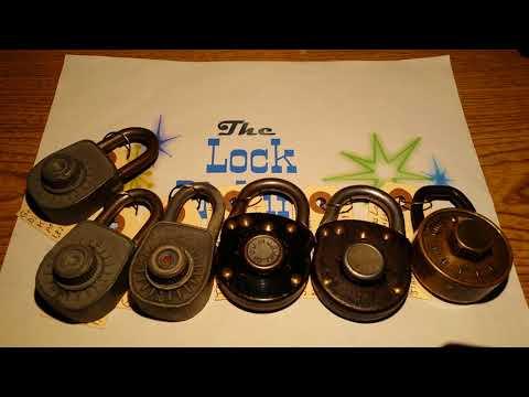 (79) 5 locks in 5 minutes part 24